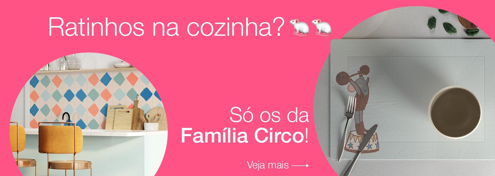 Natalia Veras CIRCO