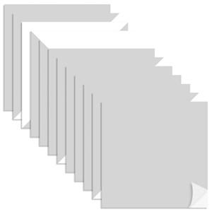 Adesivo para Azulejo Geométrico Criativo Cinza