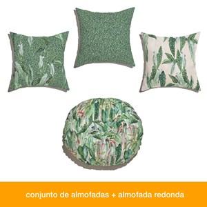 Caixa De boa Namata Verde