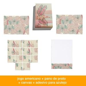 Caixa Tá na Mesa La vie en rose 01
