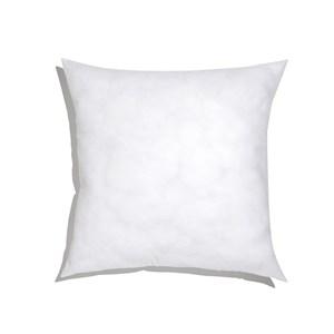 Enchimento Quadrado Branco 45x45