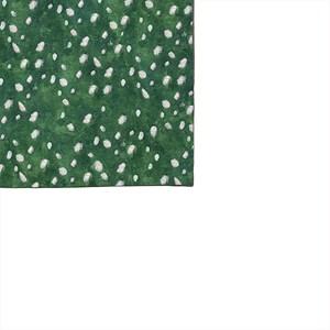 Pano de Prato Textura na mata Verde