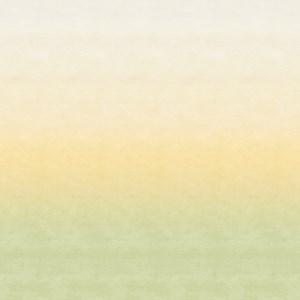 Papel de Parede Degradê Trinchado Amarelo e Verde